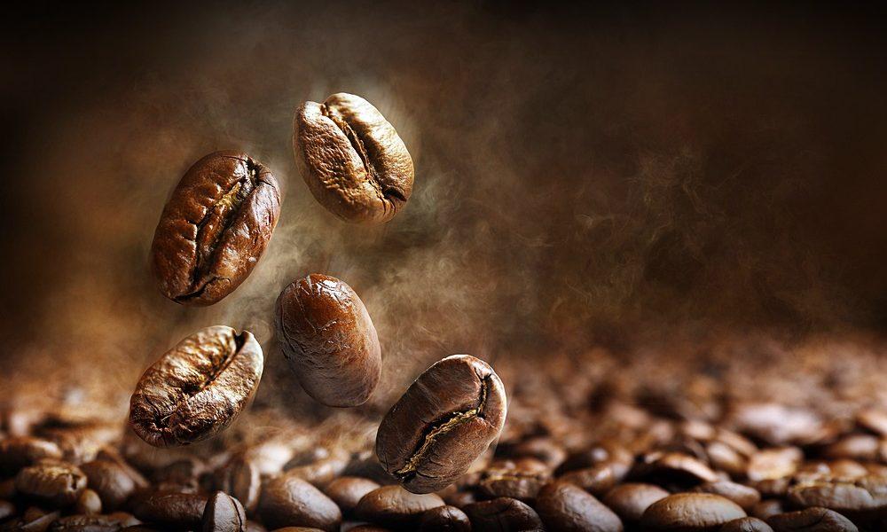กาแฟมีสารแอนตี้ออกซิแดนต์