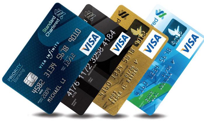 บัตรเครดิตเป็นสิ่งที่ใครต่างมีกันอย่างแพร่หลาย