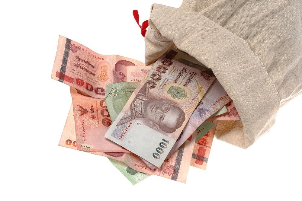 การบริหารเงินมีหลักการที่สำคัญอยู่ 4 ด้าน
