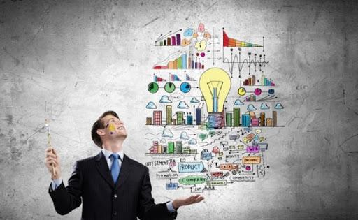 วิธีคิดนอกกรอบ จุดประกายความคิดสร้างสรรค์ใหม่ให้กับชีวิต