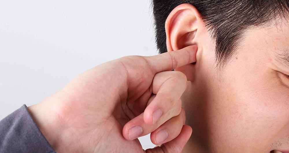สัญญาณของโรคประสาทหูเสื่อม