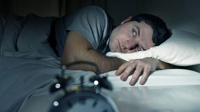 ภัยเงียบจากการนอนดึก