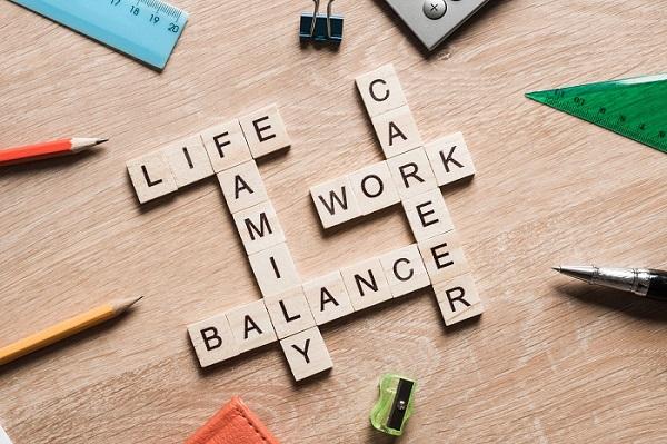 ธุรกิจขนาดเล็กสร้างสมดุลระหว่างชีวิตและการทำงานได้อย่างไร