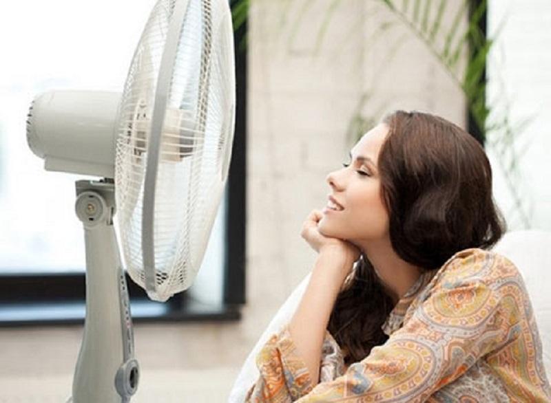 7 วิธีคลายร้อนสุดว้าว! จนคุณสาว ๆ ปังไม่ไหว